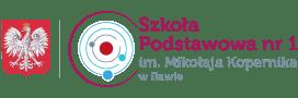 Szkoła Podstawowa nr 1 im. M. Kopernika w Iławie